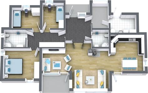interior design plans professional floor plans and home design roomsketcher