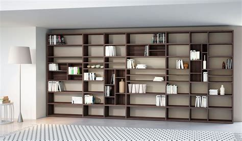libreria bifacciale componibile libreria bifacciale componibile systema b libreros