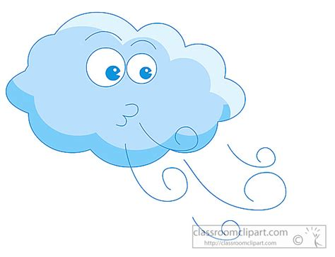 Hair Dryer Is Blowing Cold Air blowing air clipart 27