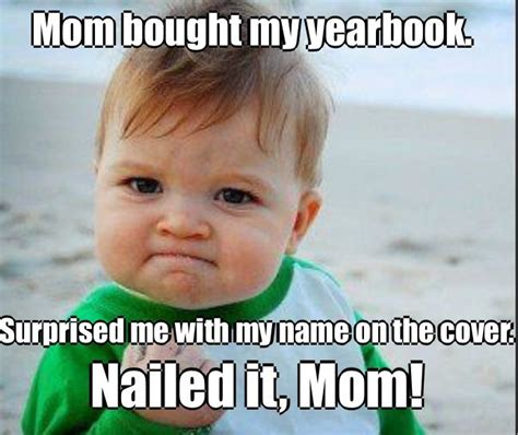 Yearbook Kid Meme - yearbook memes yearbook pinterest