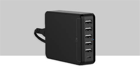best charging station 10 best desktop charging stations usb charging stations