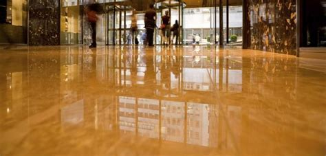 Reliable Marble Polishing Company In Singapore   iCleaning