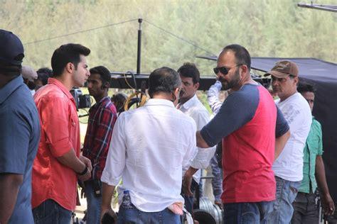 film india lama dilwale shah rukh khan kajol starrer dilwale shoot stalled in