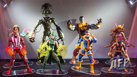 Marvel Legends Hasbro Marvel Legend sdcc 2016 hasbro marvel legends update actionfigurepics