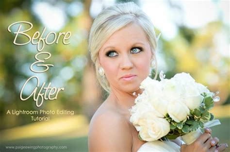 tutorial edit photo wedding photoshop 10 wedding photo editing tutorials