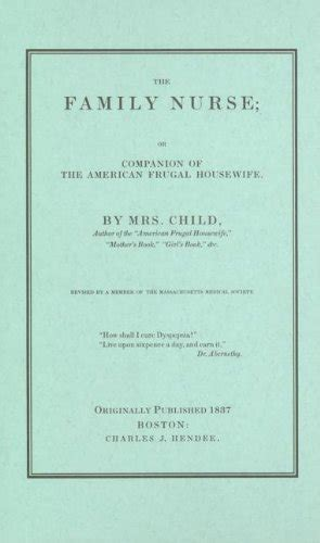 the family or companion of the frugal classic reprint books the family or companion of the american frugal