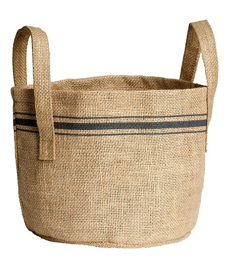 Australia Home Shopping Decor by Jute Storage Basket 55 Gorgeous H Amp M Decor Finds For 10