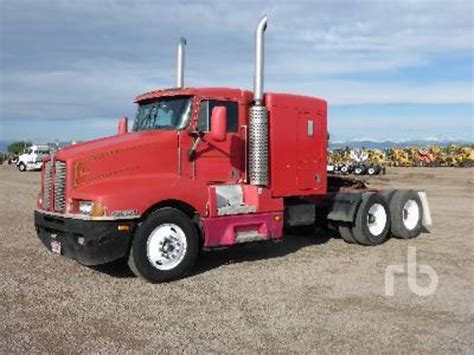 used t600 kenworth 1994 kenworth t600 for sale 11 used trucks from 6 425