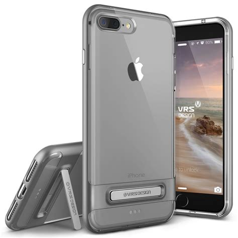 Verus Bumper For Iphone 7 Plus verus bumper skal till apple iphone 7 plus gr 229