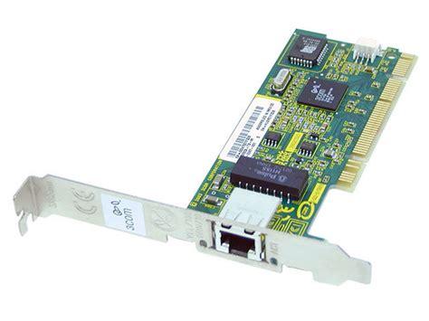 Lan 3com Pci tarjeta 3com pci 3c905b tx nm redes