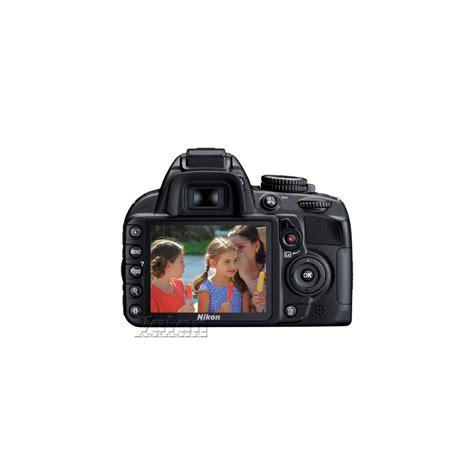 Nikon D3100 Kit 3 nikon d3100 kit 18 55 mm vr lens 14 2 mp 3 quot lcd slr