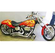 Heres A Bike I Painted For Client Actually EVERY Image On This