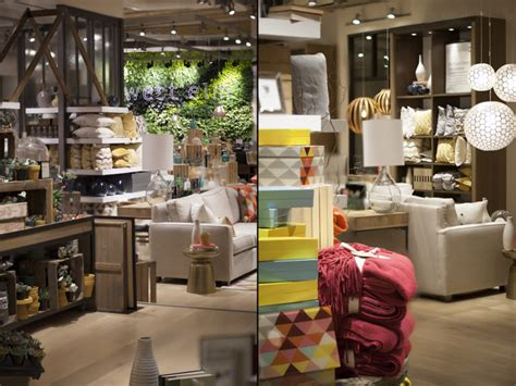 home furnishings store design west elm home furnishings store by mbh architects alameda