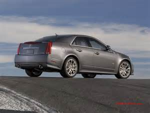 2008 Cadillac Cts Supercharger Fast Cool Cars Gm Chevrolet Oldsmobile Pontiac