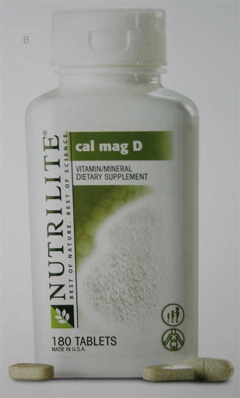 Cal Mag D Suplemen optimal health 2 2 nutrilite cal mag d the best health