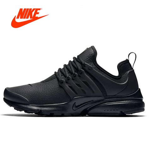 Sneakers Nike Fresto Low original new arrival official nike air presto s low top running shoes sneakers in running