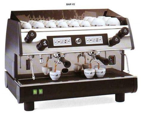 Mesin Peracik Kopi mengenal lebih jauh sosok barista dan kopi part 1 tukar