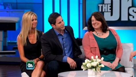 did a flip or flop fan save host tarek el moussa life hgtv host meets nurse who spotted cancerous lump ny