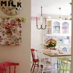 Kitchen diner vintage country home country decorating ideas