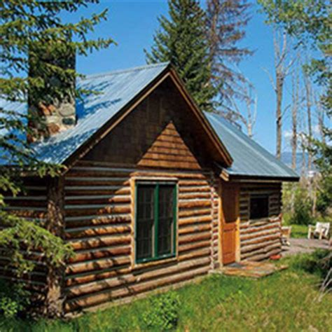 Mill Creek Cabin by At Mill Creek Cabin Montana Cabins And Montana Cabin Rentals