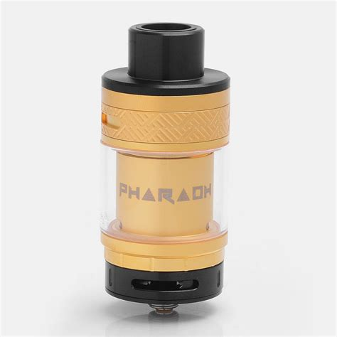 Pharaoh Dripper 25 Rda Atomizer Black Authentic Sku02069 digiflavor siren 25 goods catalog chinaprices net