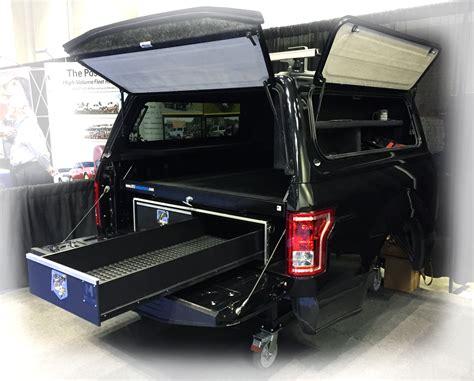 truck bed drawer slides store n pull truck storage drawer bed system slides hdp