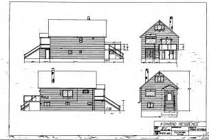 Elevation And Floor Plan Of A House by Accurate Drafting Amp Design 187 Drafting Gallery