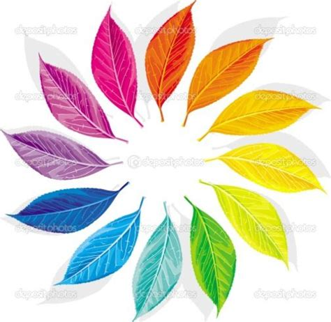 designs to color color wheel would make a great hair nails