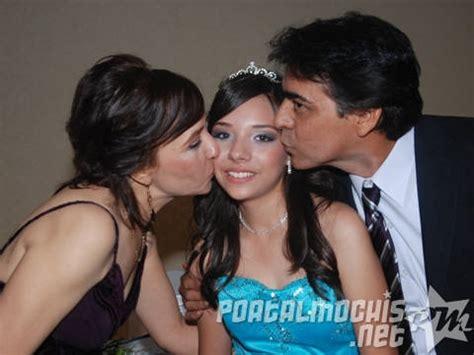 los padres de alejandra espinoza los padres de alejandra espinoza matteo el hijito de