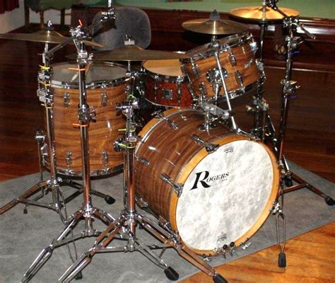 will chion drum kit