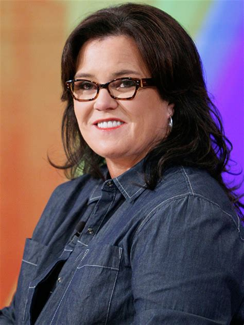 Rosie Odonnell Leaving The View by Rosie O Donnell Why She Left The View