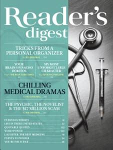 Pch Order Magazines - order reader s digest magazine other popular magazines at pch pch blog