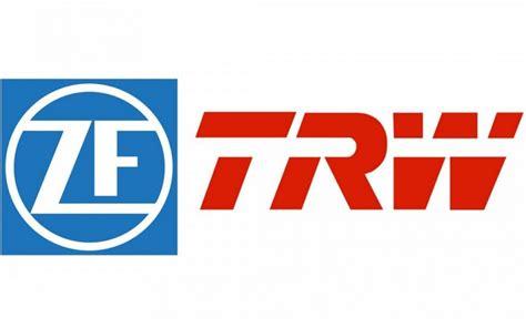 zf trw se focaliza en funciones de conduccion automatizadas