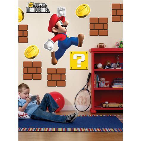 Mario Brothers Wall Stickers fiesta cumplea 241 os mario bros ideas originales recetas y diy