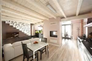 Converting Garage Into Living Space Floor Plans Ristrutturazione Di Un Garage Una Casa Su Due Piani