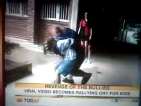 bully gets beat up by victim in locker room bully gets beat up by the victim