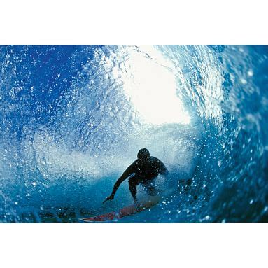surfer wall mural printed surf decor printed surf decorations printed