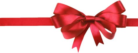 christmas bow png hd png mart