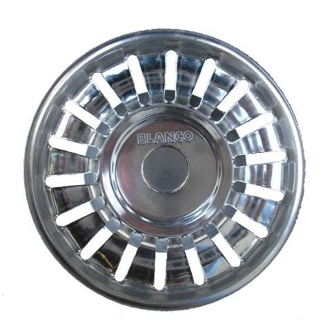 blanco sink parts am1002681 sink strainer blanco