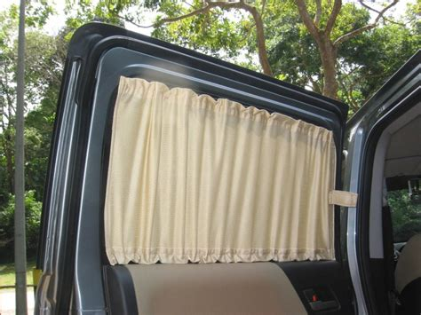 car privacy curtains customized car curtain