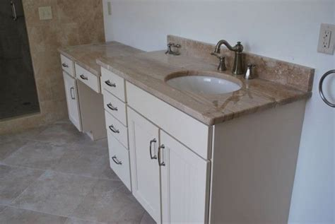 bathroom cabinets with knee space pin by beth boyd on for the home