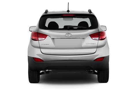 auto rear view 2011 hyundai tucson reviews and rating motor trend