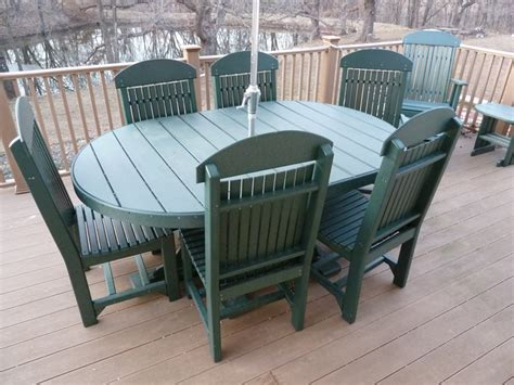 how to clean vinyl patio furniture icamblog