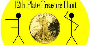 Armchair Treasure Hunt by Top Ten Armchair Treasure Hunts And Their Lost Treasures To Find Mysterious Writings