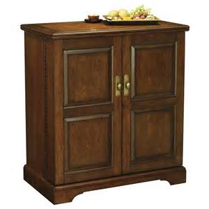 Home Bar Cabinet Howard Miller Lodi Home Bar Cabinet 695116
