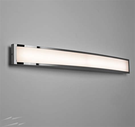 Bathroom Led Wall Lights Ax7198 Chord 7 2w 3000k Led Bathroom Wall Light In Polished Chrome Ip44 Astro 7198 Non Dimmable