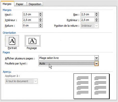 aky format je audio cd r 233 alisez un livret de plusieurs pages avec word