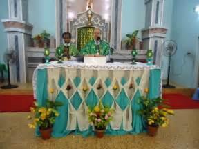 murasancode parish murasancode altar decoration 24 08 14