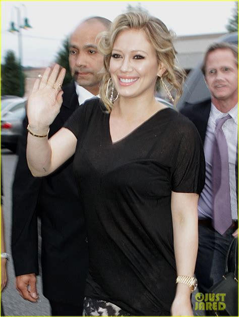 Copy Hilary Duffs by Hilary Duff Up A Copy Of Devoted Photo 2589593