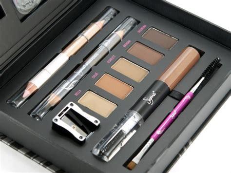 Eyebrow Kit Makeover the best brow kit huda makeup and how to makeup tutorial diy